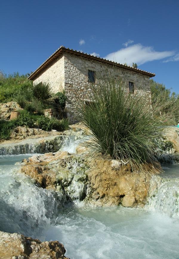 thermen-Saturnia-Toscane