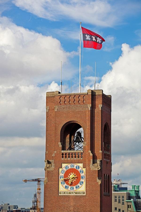toren-Beurs-van-Berlage-Amsterdam