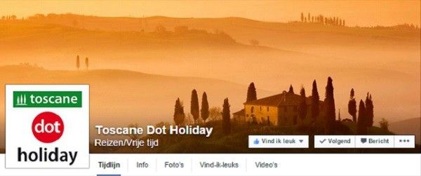 toscane.holiday-facebook