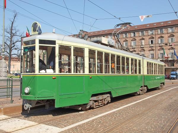 tram Turijn