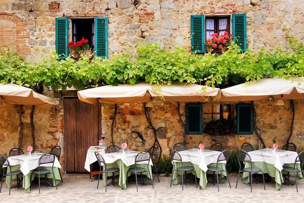 trattoria-lunch-diner-Siena
