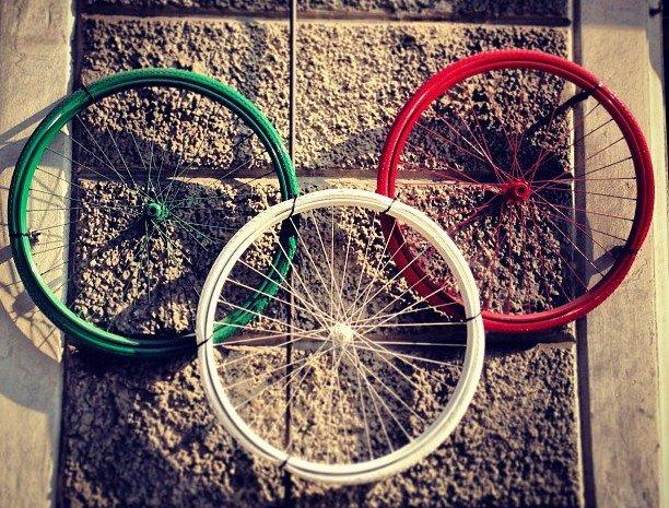 tricolore-fietsen