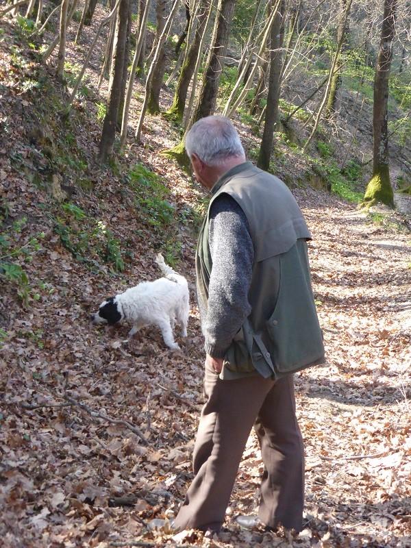 truffels-zoeken-San-Miniato-Toscane (12)