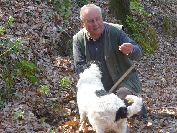 truffels-zoeken-San-Miniato-Toscane (14)