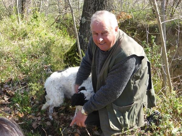 truffels-zoeken-San-Miniato-Toscane (6)