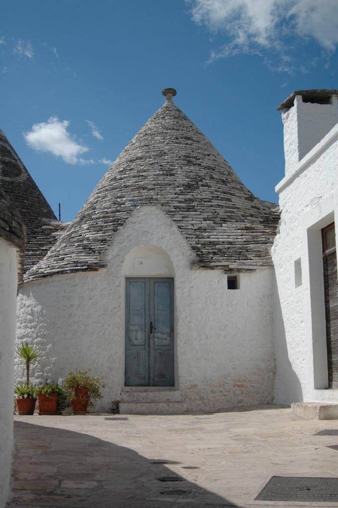 trullo-Puglia