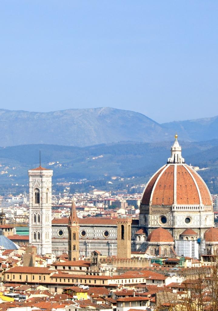 uitzicht-Florence