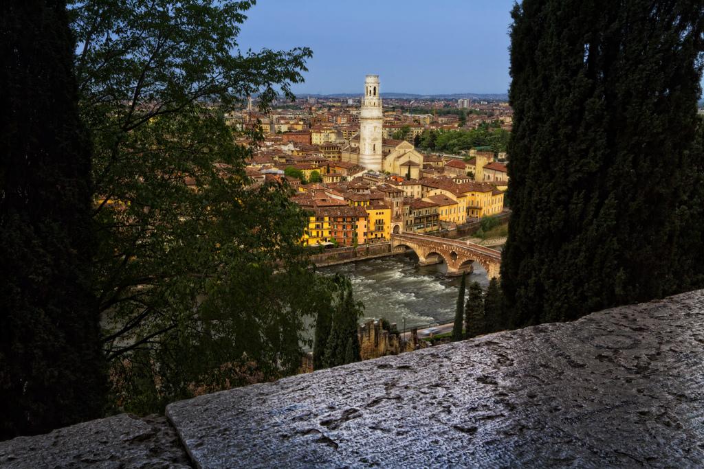 uitzicht-Verona