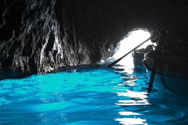 varen-Capri-boottocht-Grota-Azzurra-2