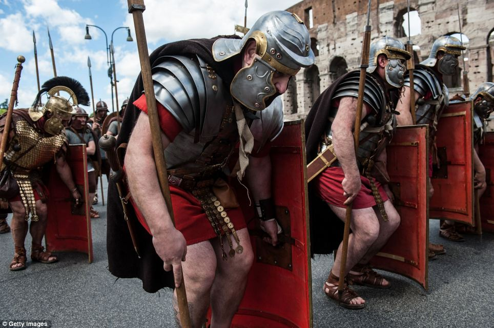 verjaardag Rome2