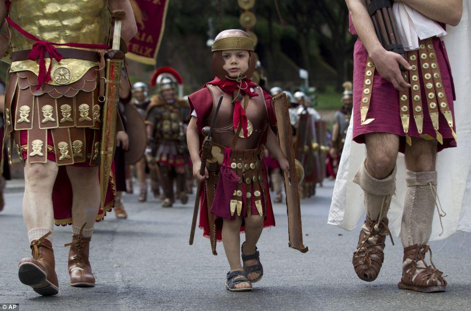 verjaardag Rome4