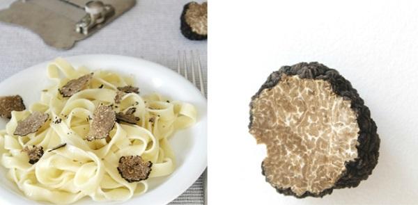 verse-pasta-met-truffel-Italiaans-koken-met-Antoinette
