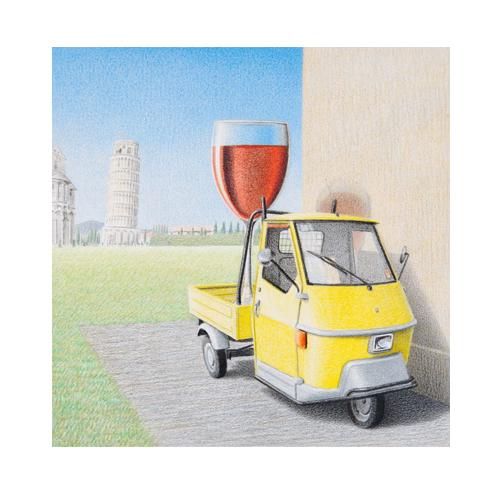 vino rene boin