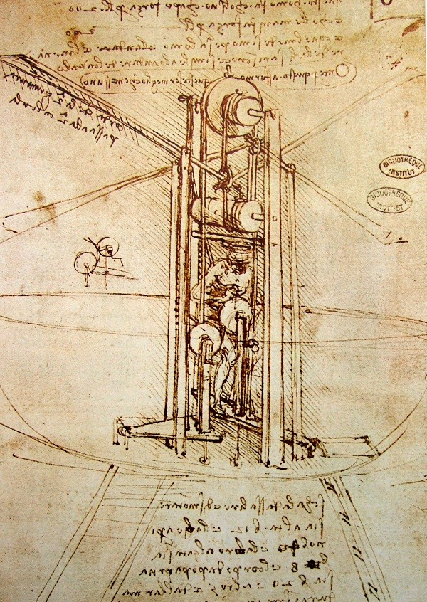 vliegen-met-Da-Vinci