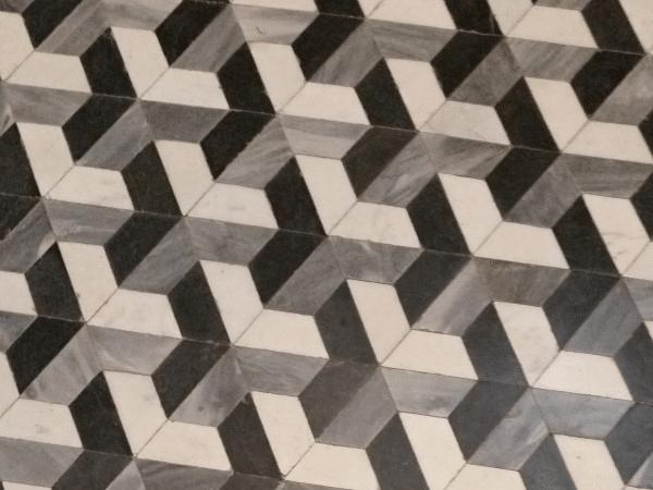 vloer-Certosa-di-Calci-Escher