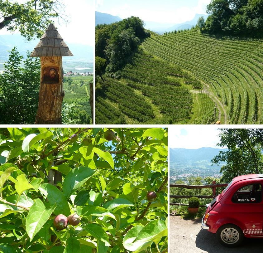 waalwege-Zuid-Tirol