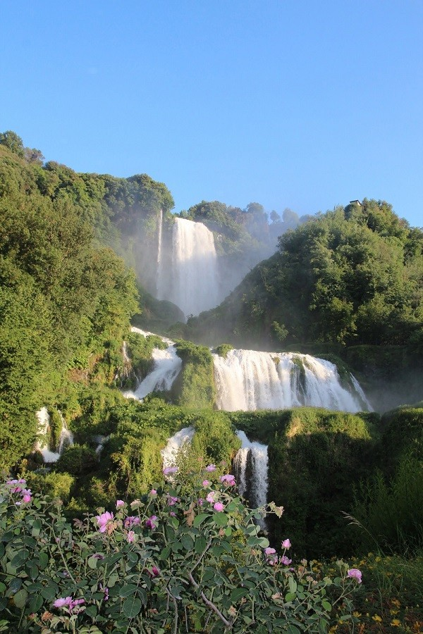 waterval-Umbrie-Cascata-delle-Marmore