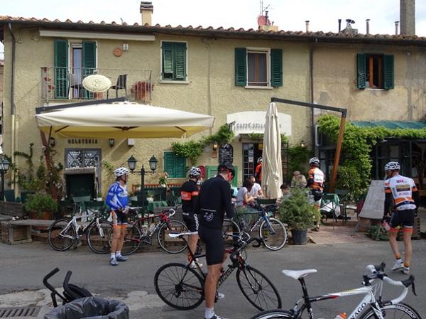 wielrennen-Italië