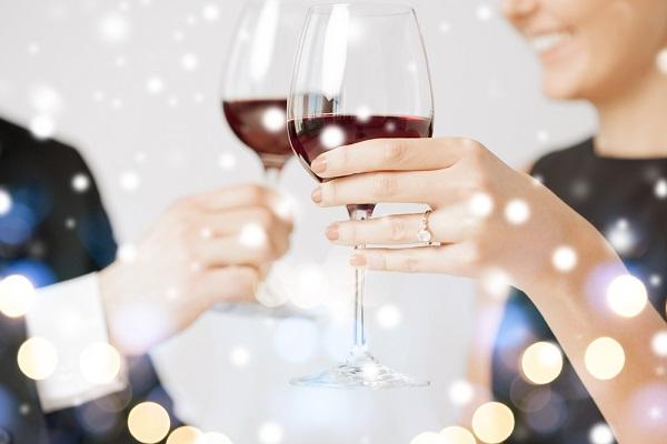 wijn-Italië-kerstmis