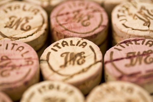 wijn-Italië