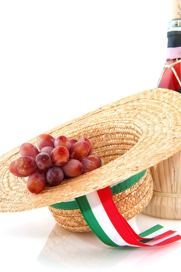 wijn-Italie