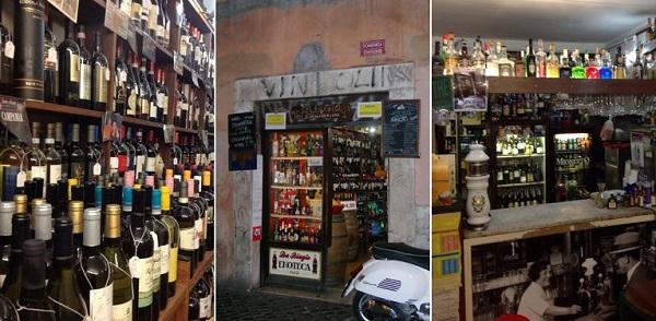 wijnbar-Trastevere