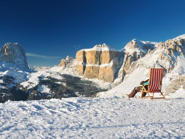 wintersport-Italië