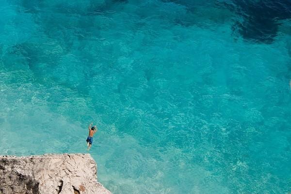 zwemmen-natuur-Italie